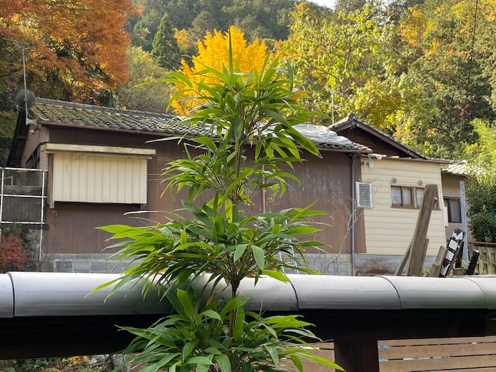 Lovely home in 東山 Higashiyama