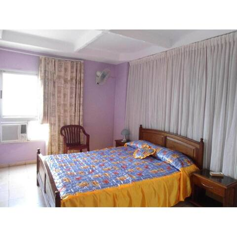 Casa Dionisio Milanes - Havanna - Lägenhet