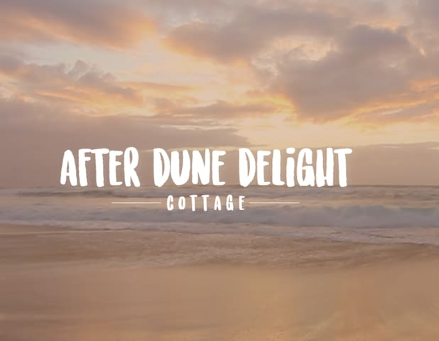 After Dune Delight Cottage