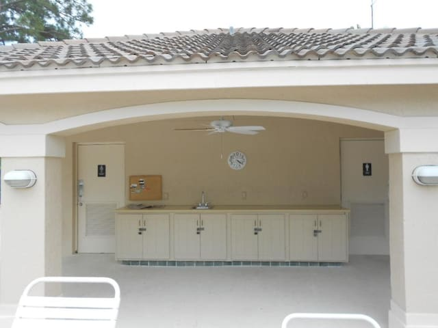 PGA National Golf Villas - Port St. Lucie - Apartment