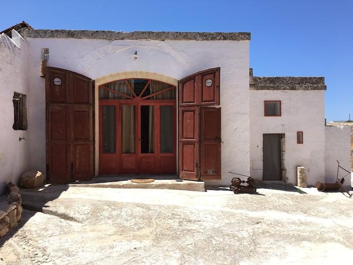 La Lamia - Residenza d'epoca