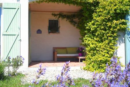 Nice house next to Carcassonne - Carcassonne - Talo