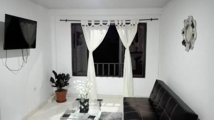 Apartamento Turístico en Quimbaya Quindio