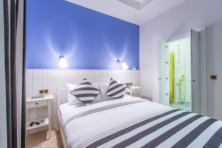 Double Room | Araf Hotel | Mevlana Museum 130 m.