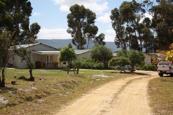 Willowdale Farm Cottages - Cottage 10 Wiesie