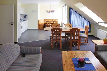 80 m² apartment Ferienanlage Blaumuschel - Lubmin - Other