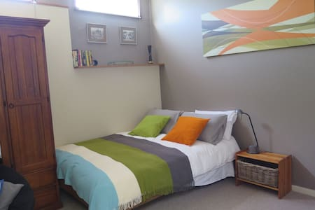 Studio in the heart of Northcote