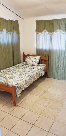 Bedroom 2;