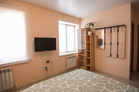 Четырехместная комната в гостевом доме