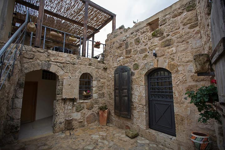 Sabastia Guest House - Nablus - Bed & Breakfast