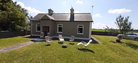 Galway farmhouse