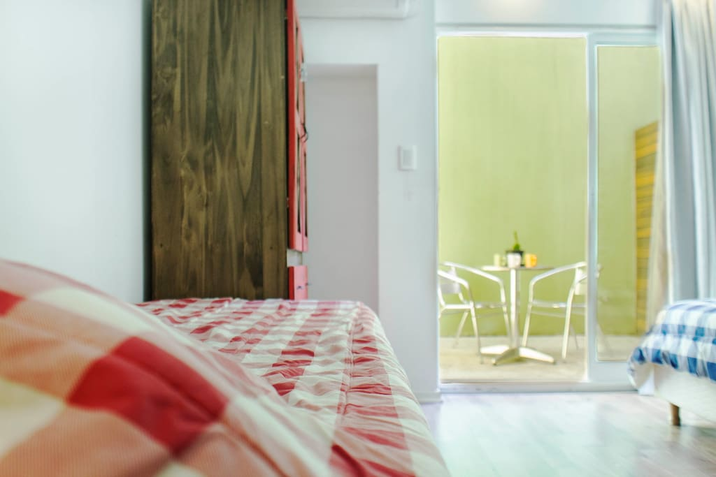 Habitaci n compartida palermo soho casas en alquiler en for Alquiler habitacion compartida