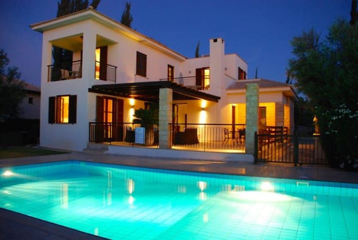"""You have Found the Luxury Villa with Perfect Sunset Views″ – Tala"