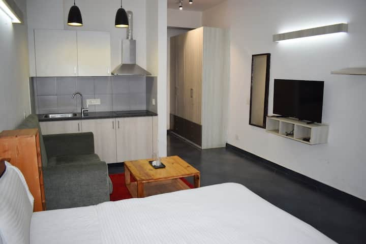 Cosy Stay for Backpacker Studio Apartment