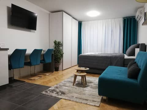 Ali apartman 3