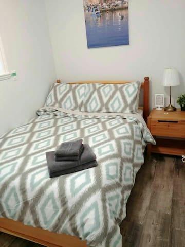 Beautiful 1 bedroom!!October bargain!!