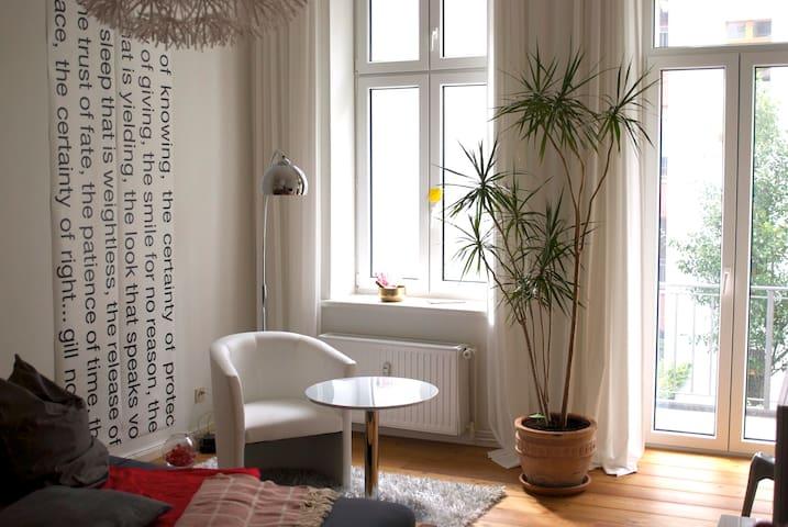 Apartment im Prenzlauer Berg III - Berlin - Apartemen