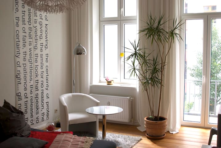 Apartment im Prenzlauer Berg III - Berlin - Apartment