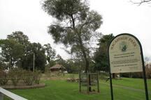 Macarthur Park.