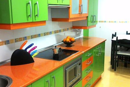 Comfort i gusto en la ribera de duero - Aranda de Duero - 公寓