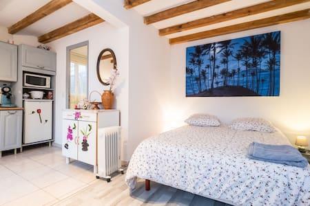 maison neuve indépendante  paris,RoissyCDG - Aulnay-sous-Bois - House