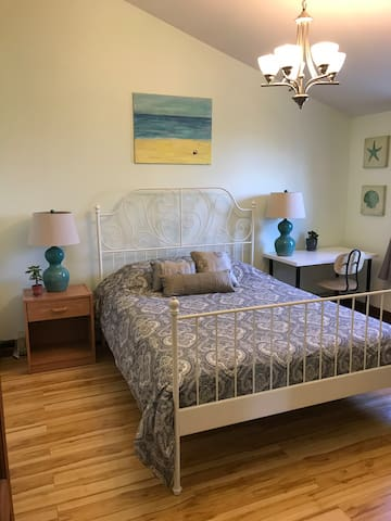 Peaceful Country Retreat, Suite #2