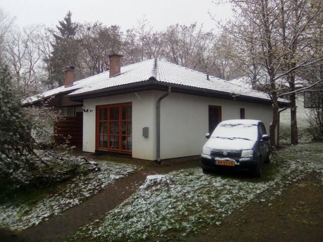 Sfeervol Sauerland - Frankenau