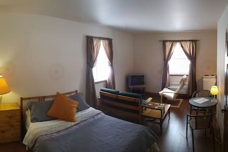 S3 PRIVATE QUALITY MONT-TREMBLANT LOWPRICE OFFER - Lac-Supérieur - Appartement
