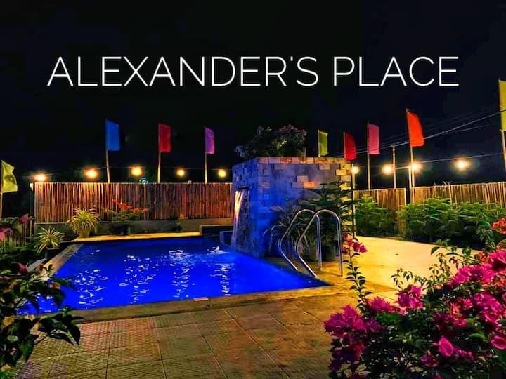 Alexander's Place