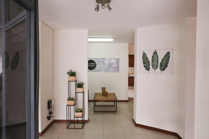 Aparthotel Expo Guadalajara 101