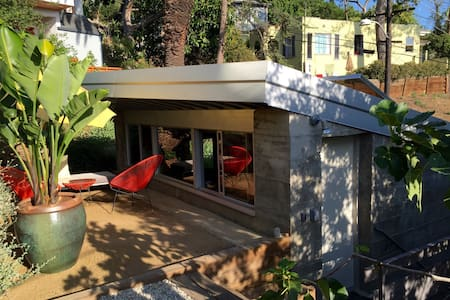 Silver Lake Architectural Studio - Los Angeles - Apartment