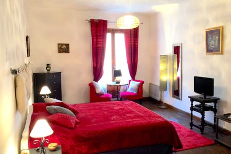 The Old Well Bed and Breakfast - Pézenas