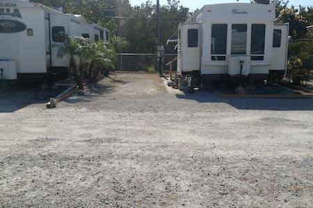 Breezy Pines RV Estates RV Lot - Big Pine Key