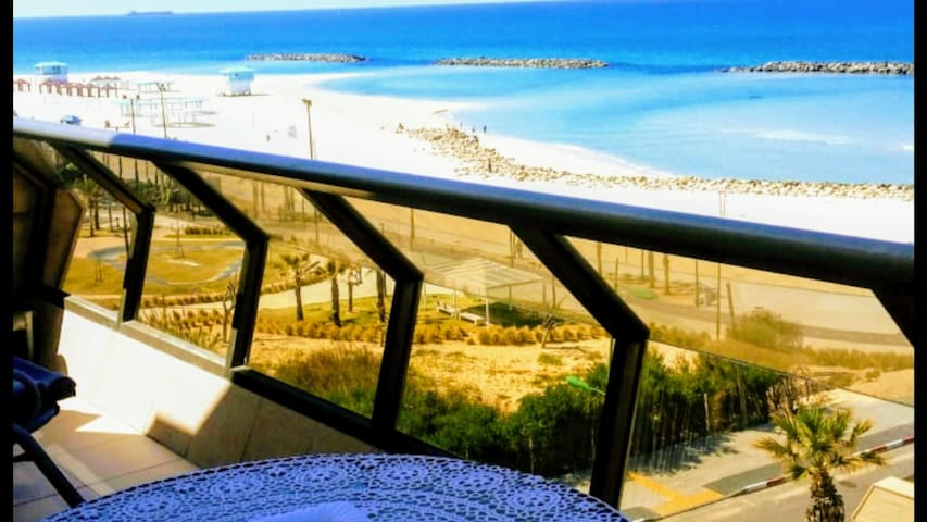 Marina sea view, Ashkelon