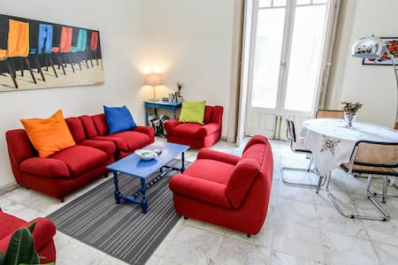 Best location in Catania! - Apartamento