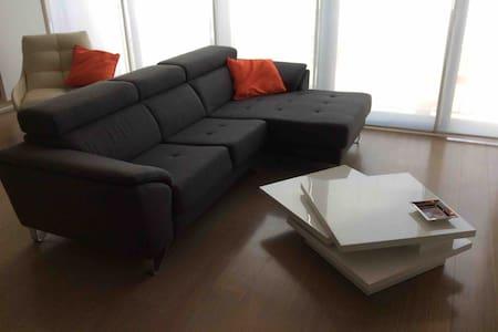 Luxurious appartement in Wilrijk (Antwerpen)