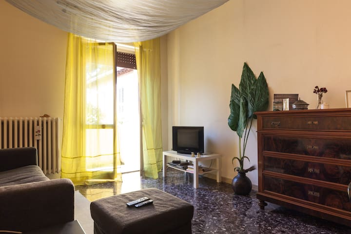Casa accogliente moderna familiare - Bagnacavallo - Haus