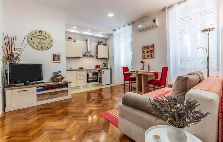 Apartman Old City