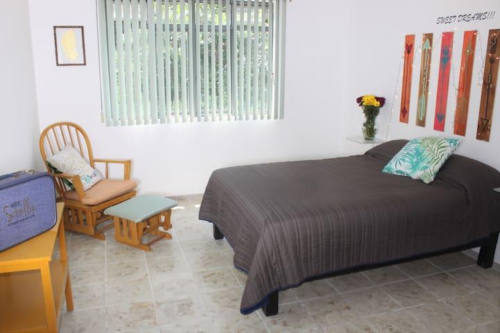 Habitaciones mejor zona Guadalajara Stella 2