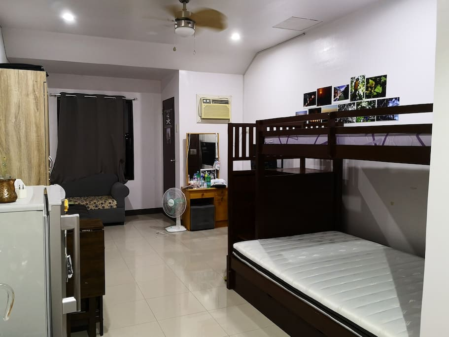Urban Deca Tisa Labangon Cebu Condominiums For Rent In Cebu City Central Visayas Philippines