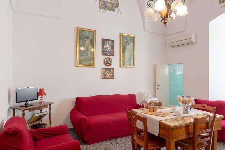 Sala da pranzo, soggiorno