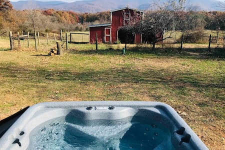 Luray Country Cottage