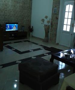 logement au Caire