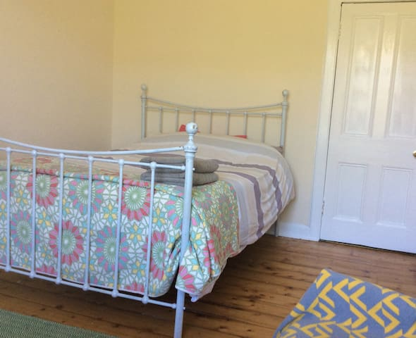 Large comfy double central Market Harborough - Market Harborough - Casa