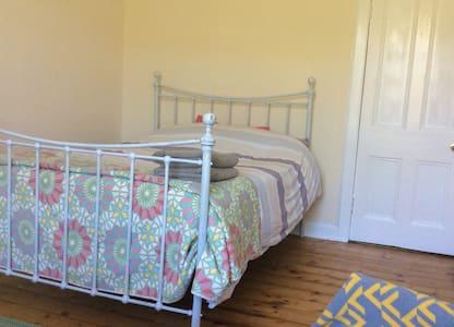 Large comfy double central Market Harborough - Market Harborough - Ház