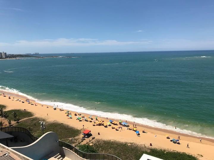 Flat Praia da Costa