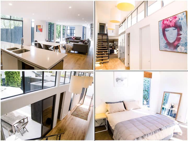 Best location, newly renovated, modern, spacious!!