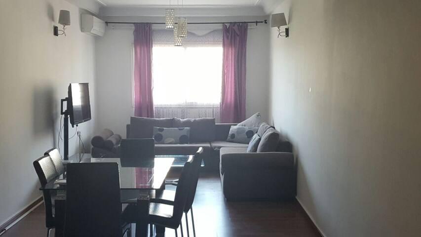 Appartement de charmz - Fes - Apartment