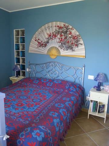 Relax e mare - Poggio - Appartamento