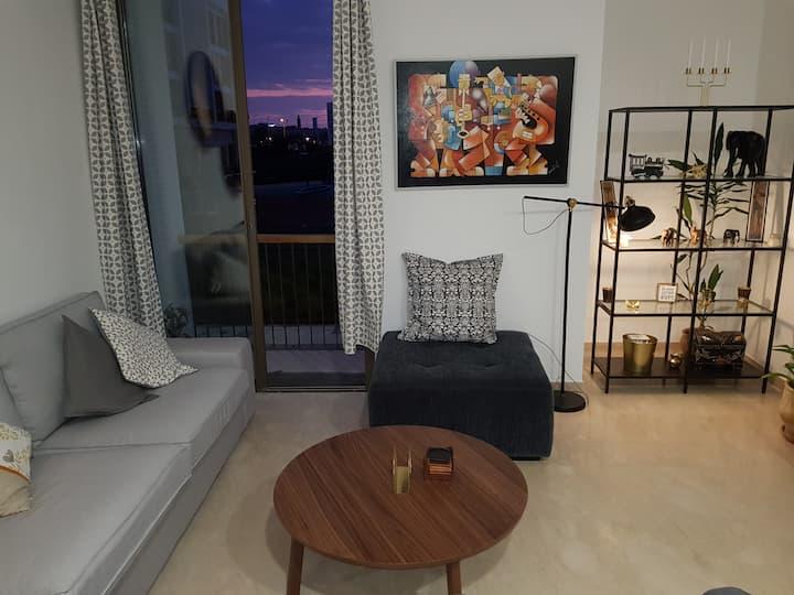 Bel appartement - La Marina